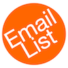 WeekDate Email List